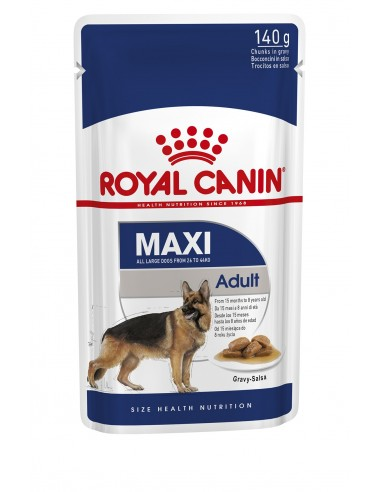 Royal Canin Maxi Adult, Alimento Húmido Royal Canin Ração Húmida para cães