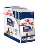 Royal Canin Maxi Ageing 8+, Alimento Húmido Royal Canin Alimentação Húmida para cães