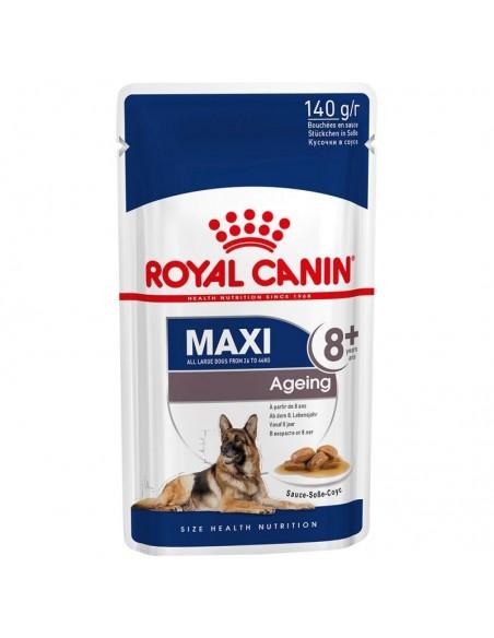 Royal Canin Maxi Ageing 8+, Alimento Húmido