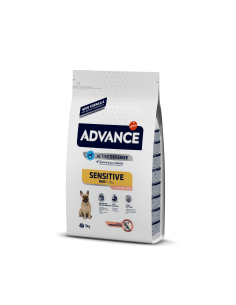 Advance Mini Adult Sensitive
