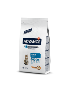 Advance Cat Adulto Frango Advance Affinity Alimentação Seca
