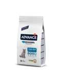 Advance Cat Sterilised Peru Advance Affinity Cuidados Especiais