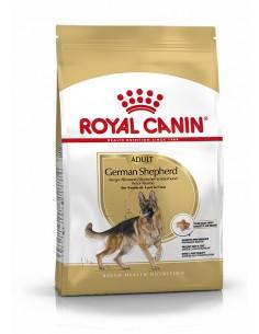 Royal Canin Pastor Alemão Adult , Alimento Seco Cão Royal Canin Cães
