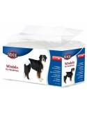 Fraldas Descartáveis para cadelas (12 unidades) Trixie Adereços