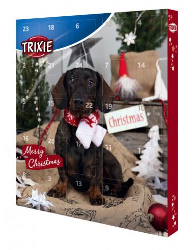 Calendário com Surpresas de Natal para cão Trixie Sugestões de Natal