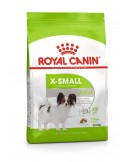 Royal Canin X-Small Adult, Alimento seco