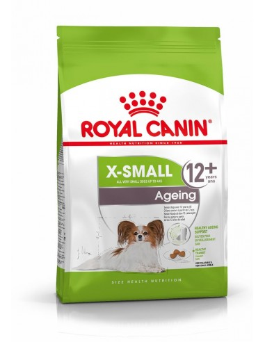 Royal Canin X-Small Ageing 12+, Alimento Seco