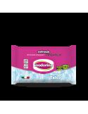 Inodorina Toalhetes 40 Unid. Inodorina Shampoo e Cosméticos