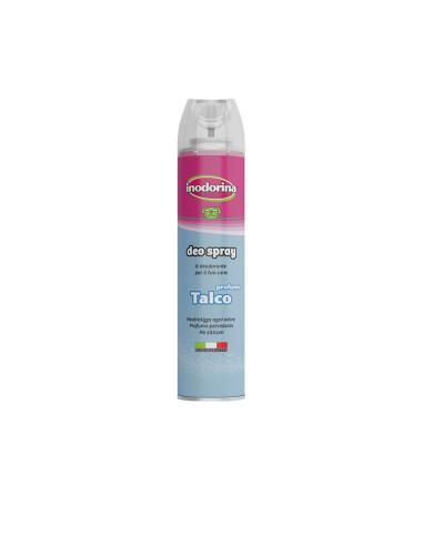 Inodorina Deo spray - Cão Inodorina Shampoo e Cosméticos