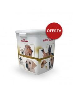 Oferta Contentor para Ração Royal Canin