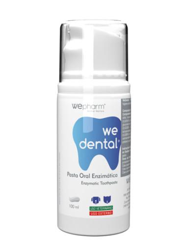 Pasta de denteS para cães - WeDental Wepharm Higiene, Saúde e Beleza