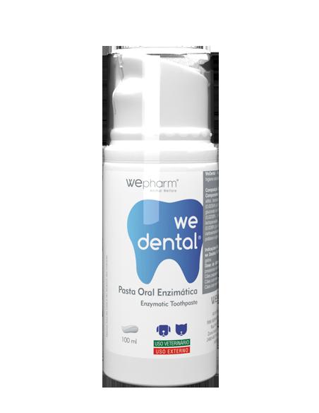 Pasta de denteS para cães - WeDental