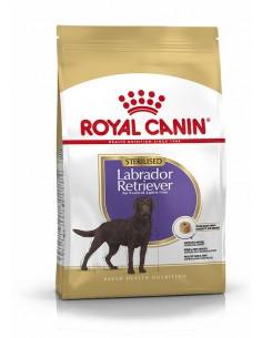 Royal Canin Labrador Sterilised 12kg, Alimento Seco Cão Royal Canin Cuidados Especiais