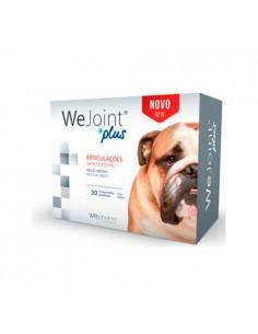 WeJoint Plus - Raças Medias   Vitaminas e Complementos   Wepharm