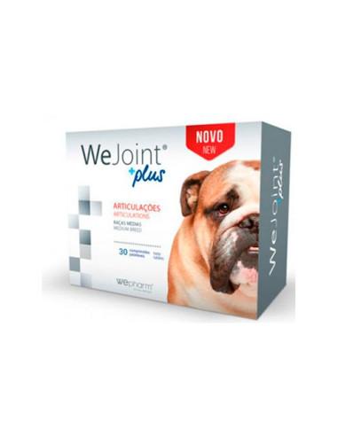 WeJoint Plus - Raças Medias Wepharm Vitaminas e Complementos