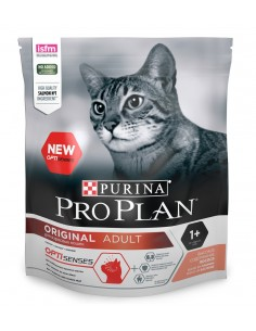 Pro Plan Gato Adult Salmão Pro plan Alimentação Seca