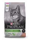 Pro Plan Gato Sterilised Salmão Pro plan Gatos Esterilizados