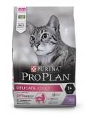 Pro Plan Gato Delicate Perú Pro plan Cuidados Especiais
