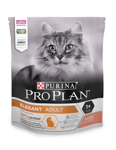 Pro Plan Gato Elegante Salmão Pro plan Cuidados Especiais