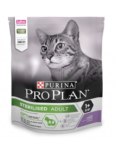 Pro Plan Gato Sterilised Perú | Gatos Esterilizados | Pro plan