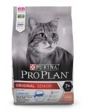 Pro Plan Gato Adult 7+ Salmão Pro plan Cuidados Especiais