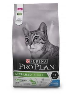 Pro Plan Gato Sterilised Coelho | Gatos Esterilizados | Pro plan