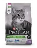 Pro Plan Gato Sterilised 7+ Pro plan Gatos Esterilizados
