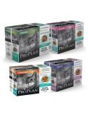 Oferta Nutrisavour caixa com 10 unidades Pro plan Ofertas