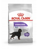 Royal Canin Maxi Sterilised, Alimento Seco Cão Royal Canin Cães