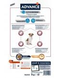 Advance Mini Senior Advance Affinity Alimentação Seca para Cães
