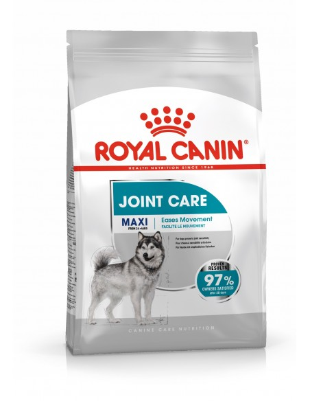 Royal Canin SHN Maxi Joint Care 10kg, Alimento Seco Cão