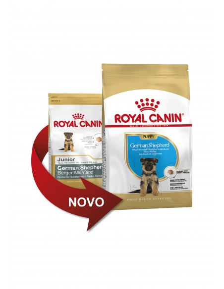 Royal Canin Pastor Alemão Puppy, Alimento Seco Cão | Cães | Royal Canin