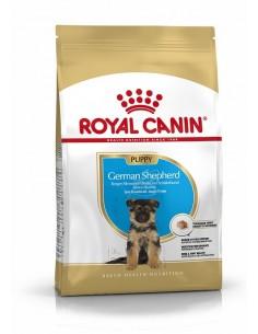 Royal Canin Pastor Alemão Puppy, Alimento Seco Cão