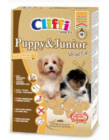 Biscoitos Cliffi Puppy Junior 300gr Snacks