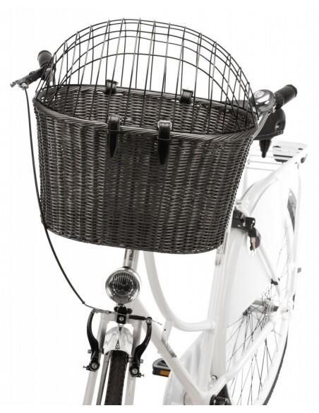 Cesta para Bicicleta | Passear o Cão