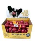 "Osso ""Plutos"" Queijo e Bacon Cães"