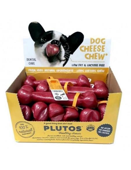 Osso Plutos Queijo e Bacon  | Cães |