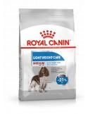 Royal Canin Medium Light, Alimento Seco Cão Royal Canin Alimentação Seca para Cães
