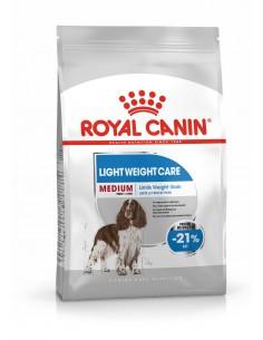 Royal Canin Medium Light, Alimento Seco Cão   Ração Seca para Cães   Royal Canin