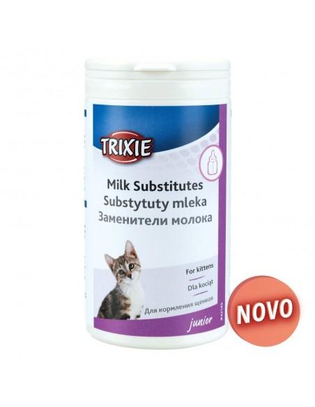 Leite de Substituição P/ Gatos