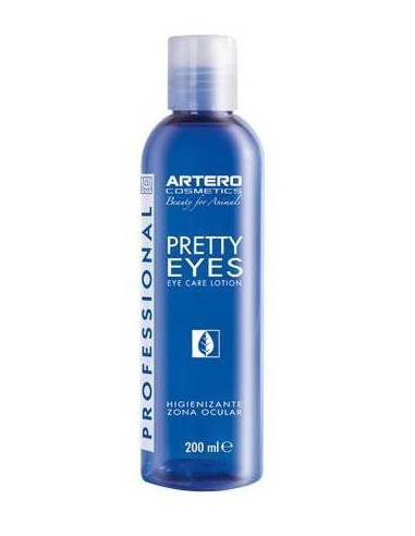 Artero - Pretty Eyes 250ml Artero Cães