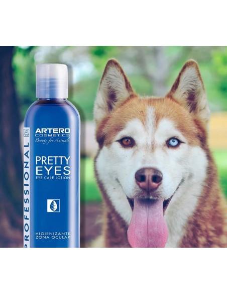 Artero - Pretty Eyes 250ml Artero Cães