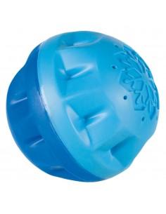 Bola de Arrefecimento em TPR 8cm Trixie Bolas