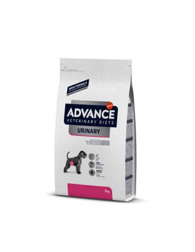 Advance Vet Dog Urinary Advance Veterinary Diets Urinários para cães