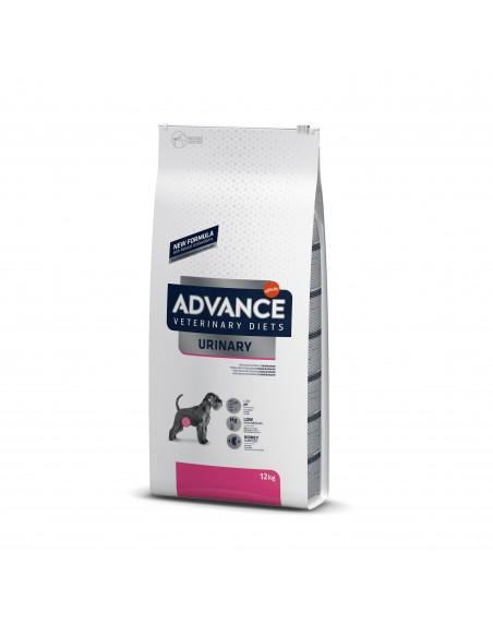 Advance Vet Dog Urinary | Ração Urinary Cães | Advance Veterinary Diets