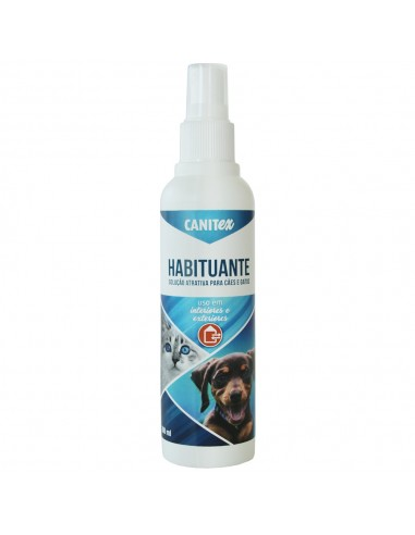 Canitex- Habituante 200ml Canitex Produtos