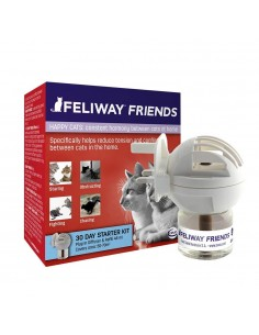 Feliway Friends Gatos  Gatos