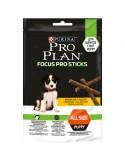 Biscoitos Pro Plan Puppy Focus Pro Sticks Pro plan Snacks