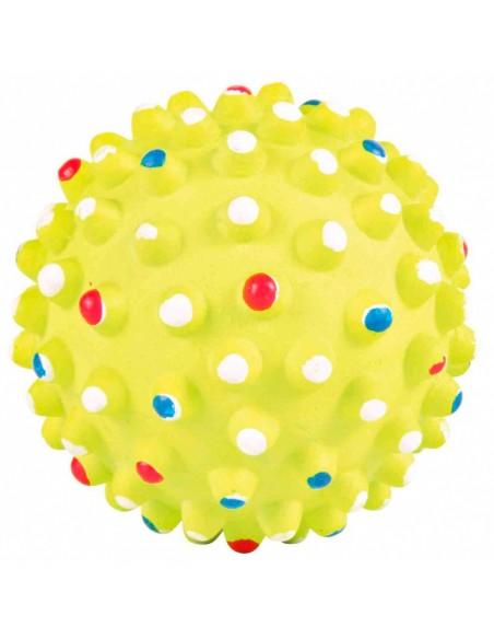 Bola para cães Ouriço - 7cm | Bola para Cães | Trixie
