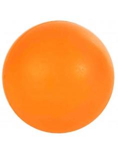 Bola de Borracha Unicolor Trixie Brinquedo em borracha natural
